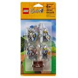 LEGO Castle Knights Accessory Set [6063375] - Building Set Architecture